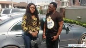 Video: Kelvin Ikeduba - Love at First Sight